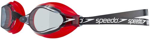 speedo Fastskin Speedsocket 2 - Lunettes de natation - rouge/noir 2018 Lunettes de natation HZGoBlPK9